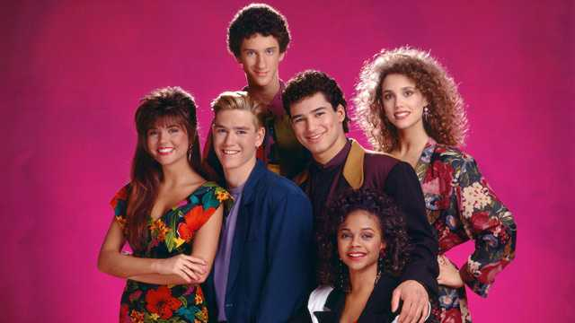 'Saved by the Bell' creator reveals the fate of Zack and Kelly