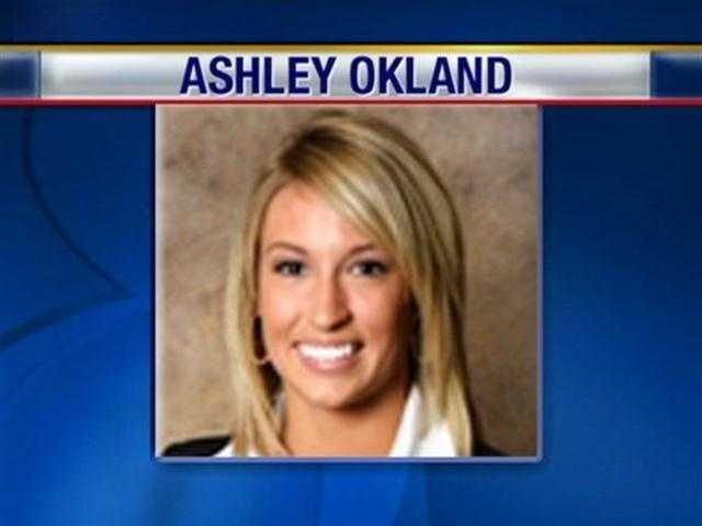 Ashley Okland Case One Year Later - 30820683