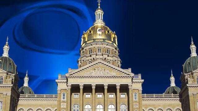 Politics - capitol statehouse iowa graphic - 28398995