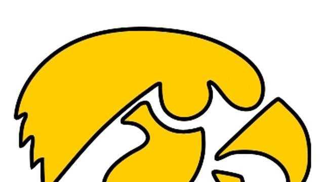 Sports - iowa hawkeye logo - 22843083