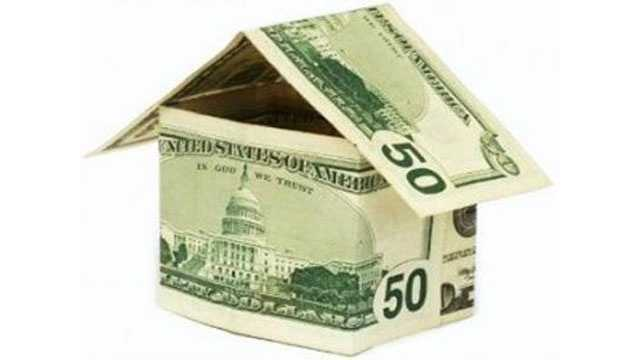 Money mortgage