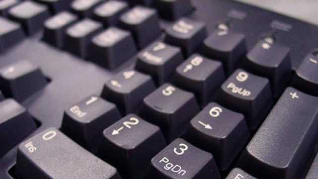 Technology keyboard cu