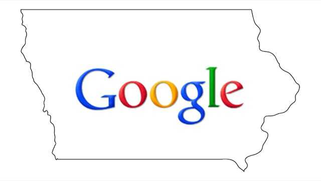 Google Iowa