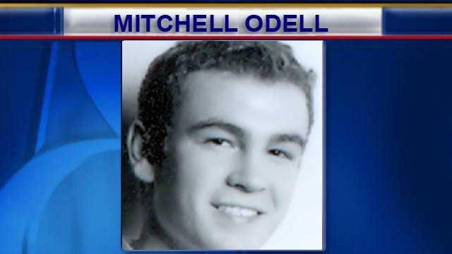 Mitchell Odell