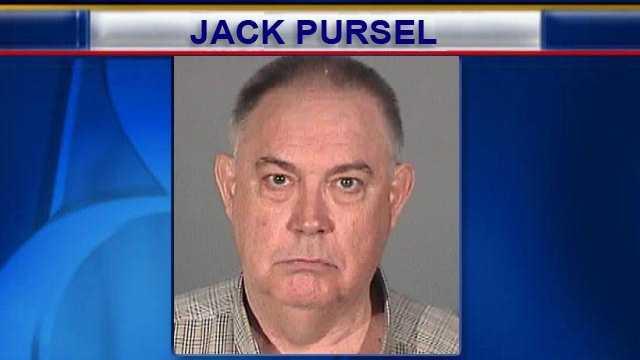 Jack Pursel
