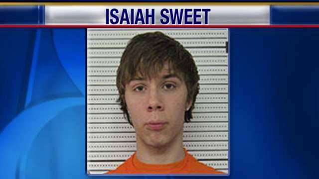 Isaiah Sweet