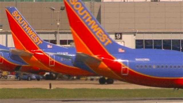 img-Southwest to change travel culture in Des Moines