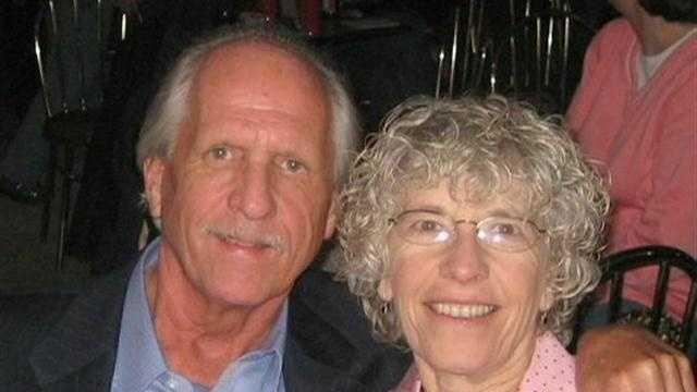 Edward Giedratis killed in bicycle crash