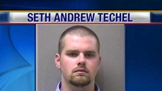 Seth Techel
