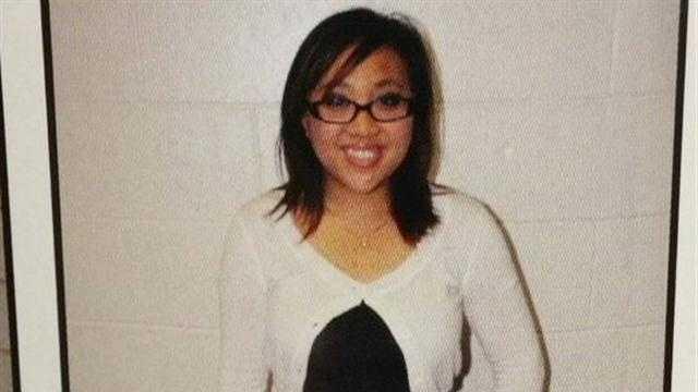 Friends talk about woman found dead