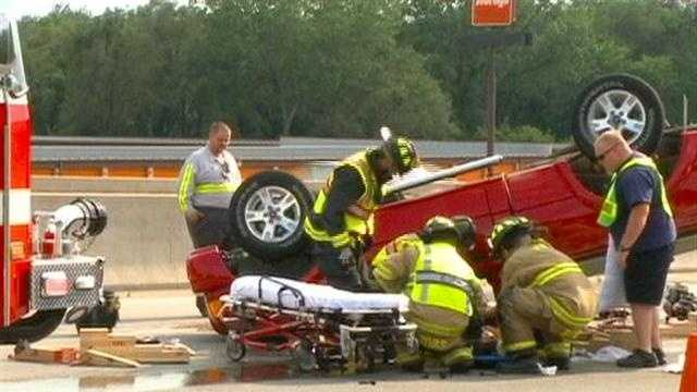 Iowa sees increase in deadly crashes