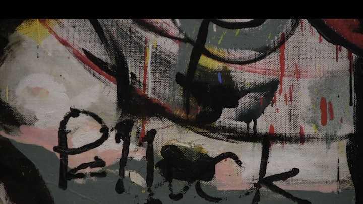 Pollock Image