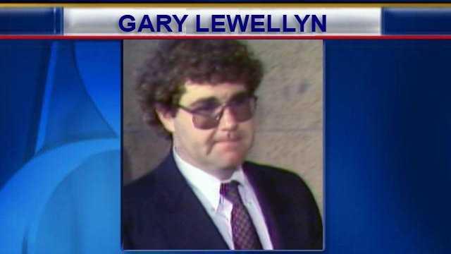 Gary Lewellyn