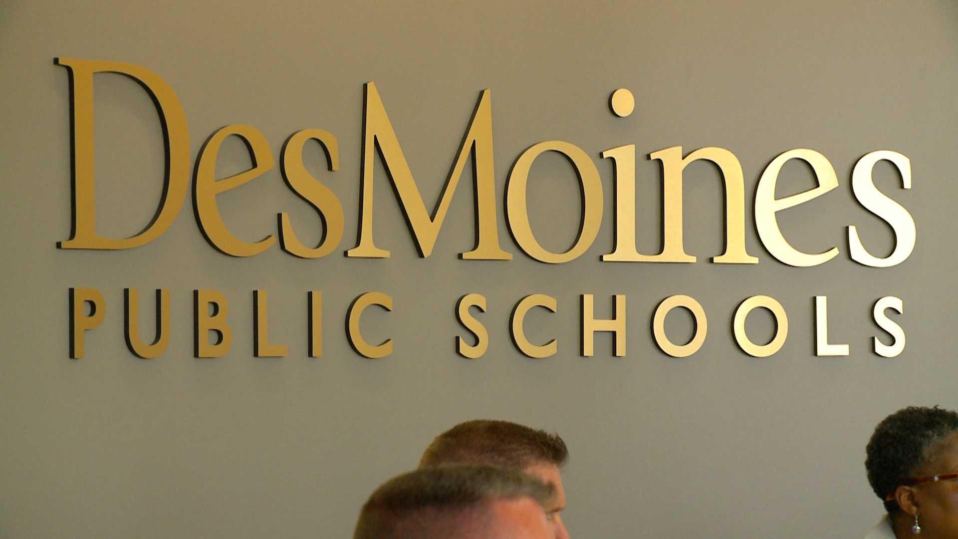 Des Moines Charter School