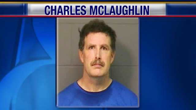 Charles McLaughlin