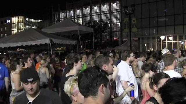 Local music festival looks toward Future