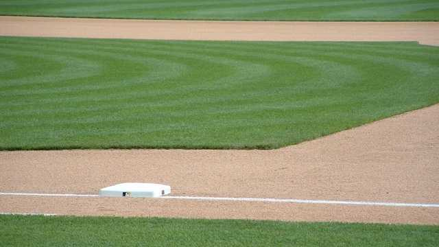Baseball Field Generic Base