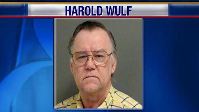 Harold Wulf