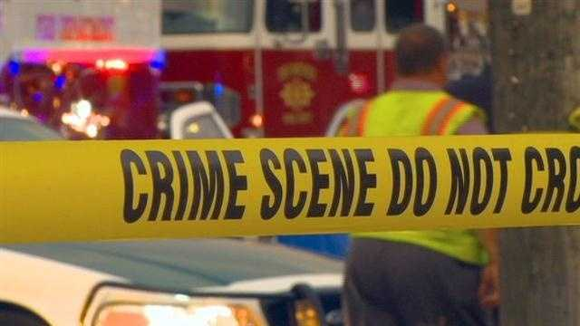 Des Moines rescue crews were called to a deadly accident just before 6 a.m. Monday.