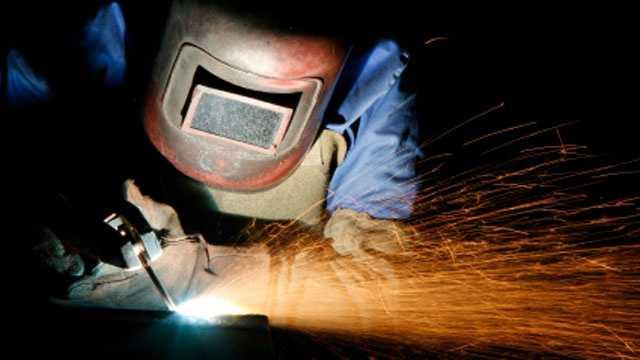 Welder, welding, trade school