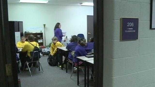 Board votes to close charter school