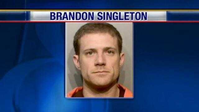 Brandon Singleton