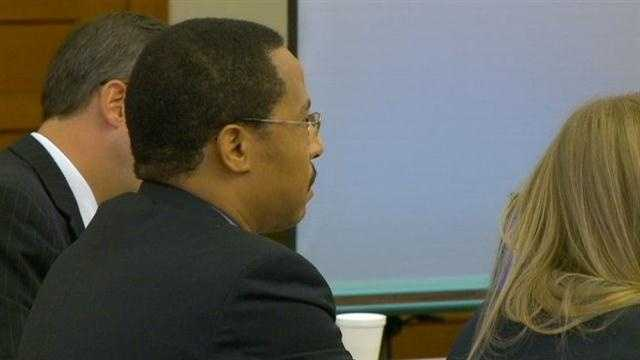 Four women testify against pastor at sex trial