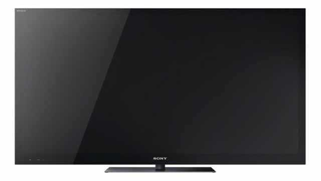 Sony tv 4x hdtv