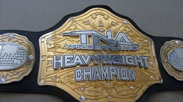 Wrestling belt stolen