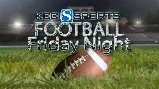 Football Friday Night