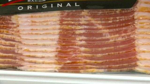 Pork, bacon prices to increase next year