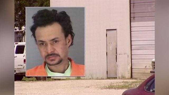 Pursuit of murder suspect leads to arrest, conviction