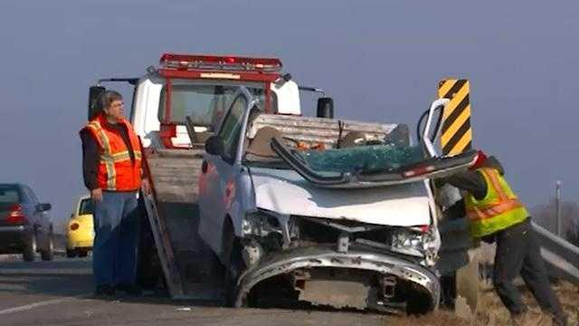 Crash february 15 2012