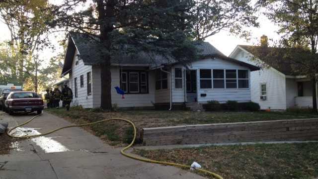 DM house fire