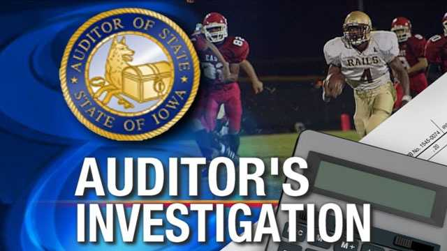 Auditors investigation