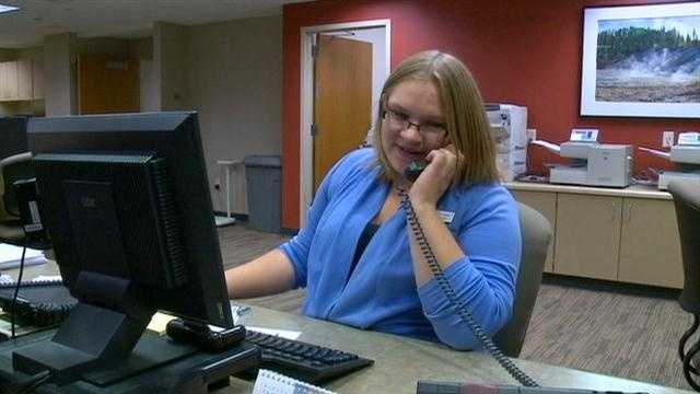 Iowans concerned about a national meningitis outbreak contact their doctors.  KCCIs Cynthia Fodor reports.