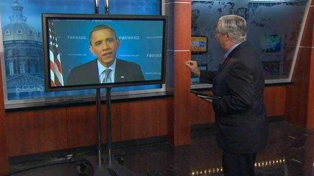 Obama cooney