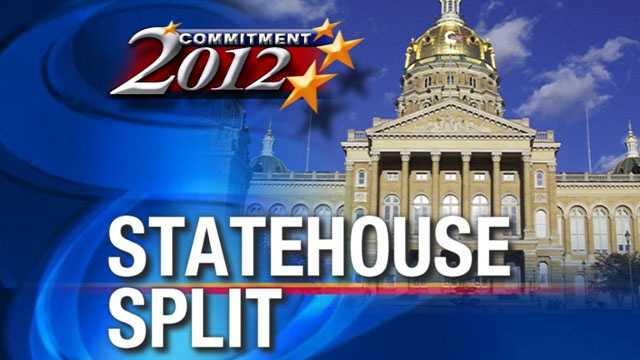 Statehouse split graphic