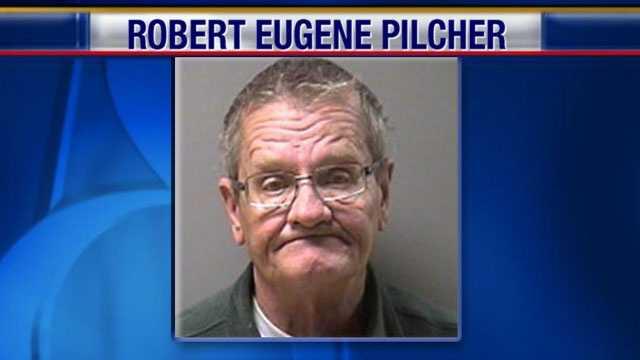 Robert Eugene Pilcher
