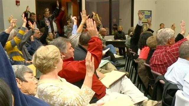Residents hope to halt $150M casino plans