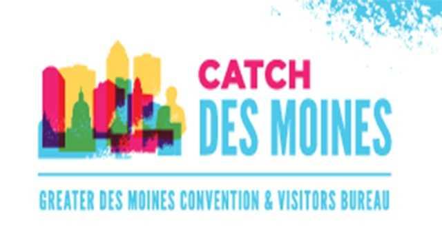 Catch des moines logo
