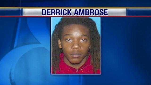 Derrick Ambrose