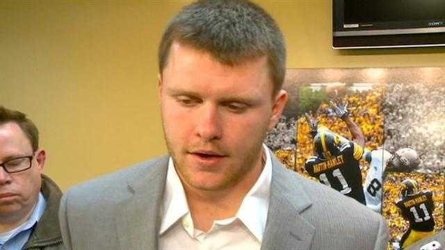 Iowa ends nightmare season with loss to Nebraska