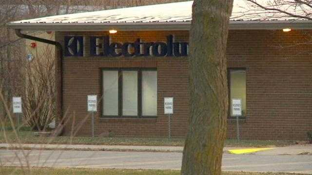 Electrolux moving last jobs out of Iowa