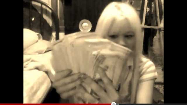 YouTube Robber