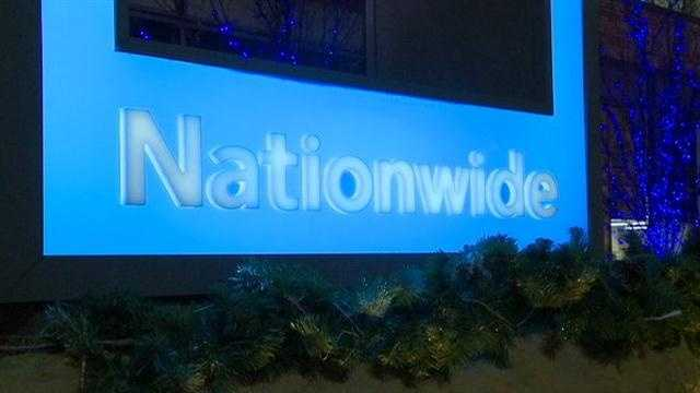 Nationwide's computers hit by criminal attack