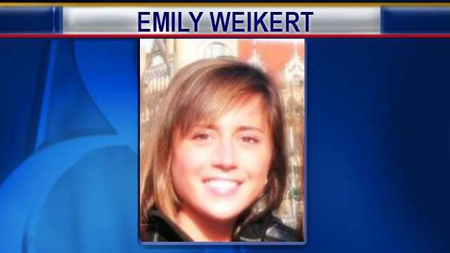 Emily Weikert