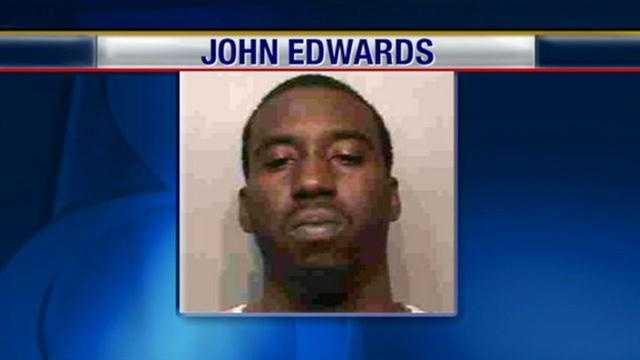 Man arrested in dumpster body case