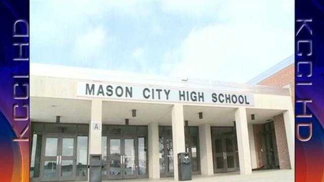 Mason City High School