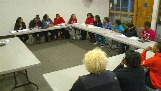 Student group to take on School Board over MLK holiday